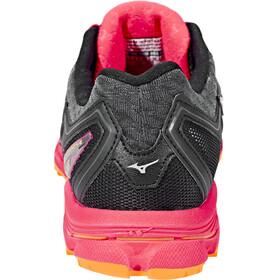Mizuno Wave Daichi 2 - Zapatillas running Mujer - rosa/negro